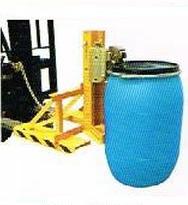 高桶盖重型桶夹